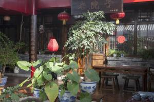 Photo of The Great Wall Courtyard Hostel