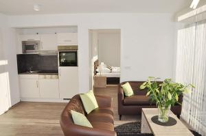 ADAPT apartmani BERLIN - Adlershof
