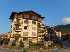 Photo of Bansko Prespa Ski Penthouse