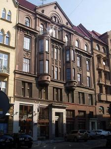 Photo of Apartment In The Centre Of Lviv