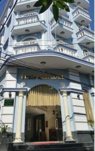 Photo of Green Ruby Hotel