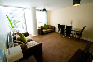 Horizon Apartments - Brooklyn in Milton Keynes, Buckinghamshire, England