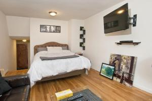 Superior Midtown East Apartments, Apartmanok  New York - big - 110