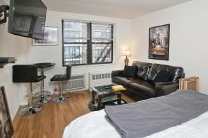 Superior Midtown East Apartments, Apartmanok  New York - big - 111