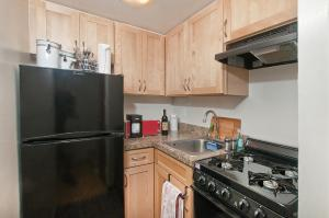 Superior Midtown East Apartments, Apartmanok  New York - big - 38