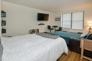 Superior Midtown East Apartments, Apartmanok  New York - big - 37