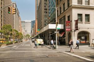 Superior Midtown East Apartments, Apartmanok  New York - big - 35