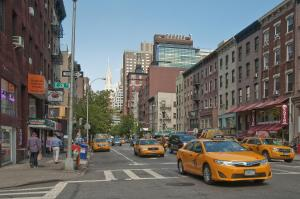 Superior Midtown East Apartments, Apartmanok  New York - big - 28