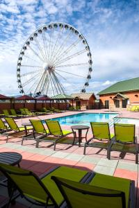 Margaritaville Island Hotel, Hotely  Pigeon Forge - big - 36