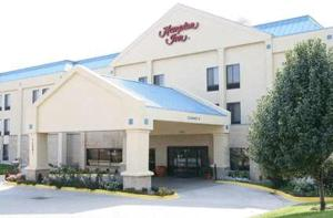 Hampton Inn Olathe