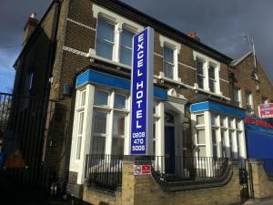 Excel Guesthouse in London, Greater London, England