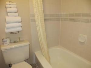 Two Room Suite with Two Queen Beds and One Double Bed - Non-Smoking