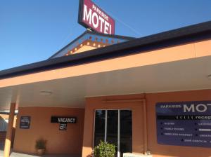 Photo of Parkside Motel & Licensed Restaurant