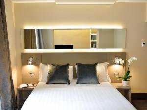 Hotel Quirinale Luxury Rooms, Roma