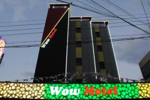 Photo of Pohang Wow Motel
