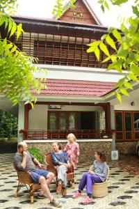Photo of Punnamada Homestay