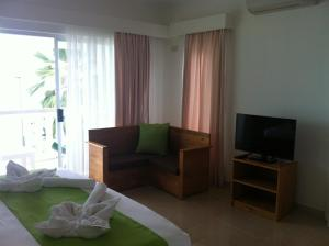Photo of Marie France Beach Front Apartments