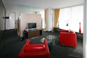Vitalia Seehotel, Hotely  Bad Segeberg - big - 13