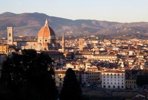 Piazza Mentana, 7, 50122 Florence, Italy.