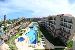 Photo of Apartamento Porto Das Dunas Wellness