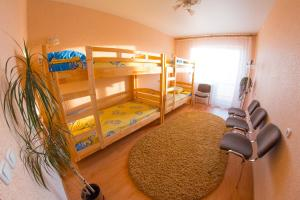 Smile Minsk, Hostels  Minsk - big - 1