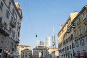 Garibaldi - Como Halldis Apartments, Appartamenti  Milano - big - 38