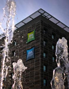 Photo of Ibis Styles Nimes Gare Centre