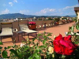 Bed and Breakfast Alla Dimora Altea, Firenze