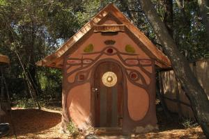 Photo of Gingerbread House