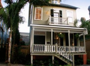 Savannah Dream Vacations - 1006 Drayton Street