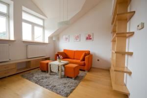 Kazimierz - Comfortable Apartment, Apartmány  Krakov - big - 4