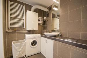 Kazimierz - Comfortable Apartment, Apartmány  Krakov - big - 7