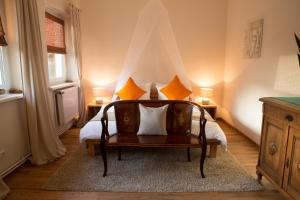 Lodge Seaside Boutique Hotel, Hotels  Heiligendamm - big - 25