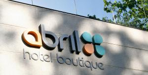 Photo of Abril Hotel Boutique