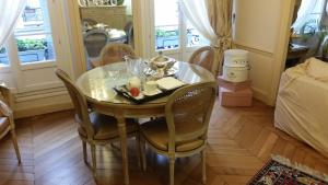 Bed and Breakfast B&B Legendre, Paris