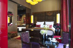 Photo of Buddha Bar Hotel Paris