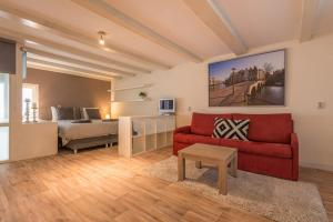 Studio Apartment Westerkerk