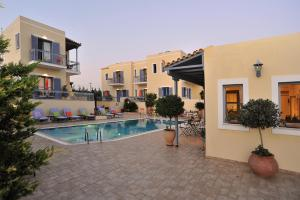 Photo of Fistikies Holiday Apartments