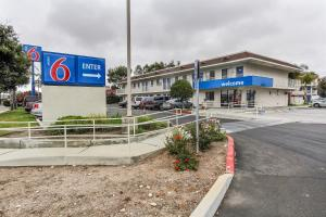 Photo of Motel 6 Salinas South   Monterey Area