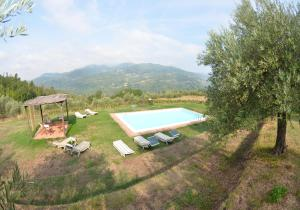 Alle Monache, Holiday homes  Monsagrati - big - 17