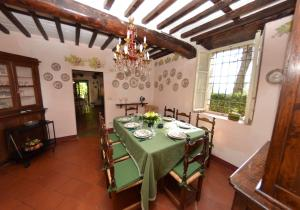 Alle Monache, Holiday homes  Monsagrati - big - 6