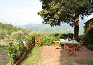 Alle Monache, Holiday homes  Monsagrati - big - 21