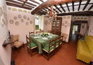 Alle Monache, Holiday homes  Monsagrati - big - 5