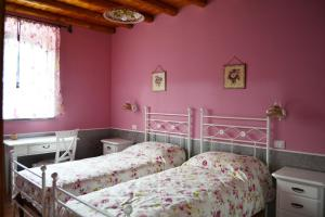 Agriturismo Dolcetna, Country houses  Sant'Alfio - big - 6