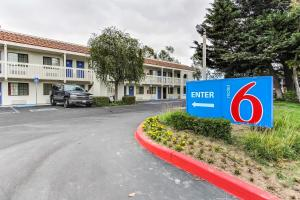 Photo of Motel 6 Salinas North   Monterey Area
