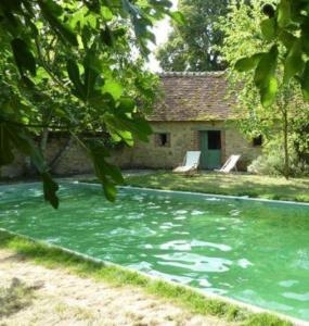 HomeRez ? Holiday home Ch�teau du Coudray