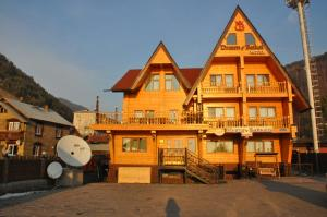 Photo of Dream Of Baikal Hotel