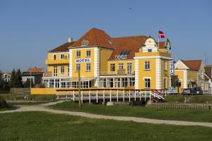 Photo of Hotel Grenaa Strand