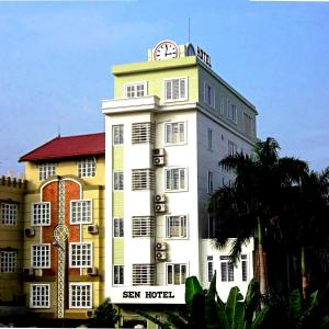 Photo of Sen Hotel Hai Phong