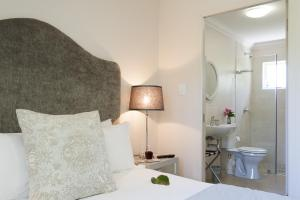 Standard Double Room with En Suite Bathroom